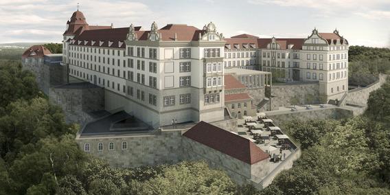 Bild: www.archlab.de/Bilfinger Berger Hochbau GmbH