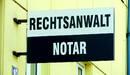 Notar darf Vertragsentwürfe berechnen