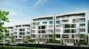 Baustart für Maybach Quartiere