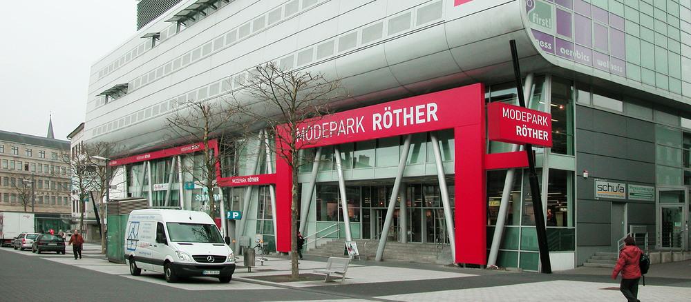 Bild: Modepark Röther