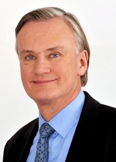 Michael Haupt.