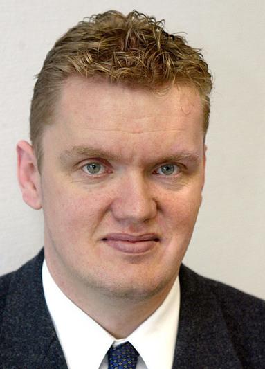 Tycho Johannsen.