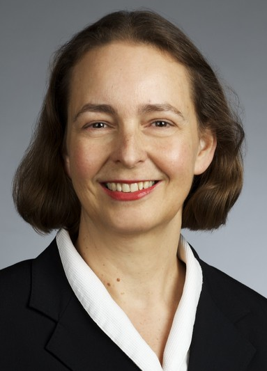 Irene Schmid.