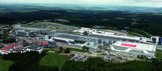 Bild: Nürburgring Automotive