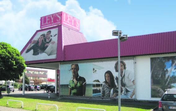 Bild: Ley's