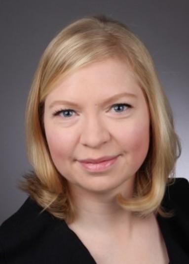 Dr. Victoria Walbröhl.
