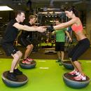 Bild: Fitness First