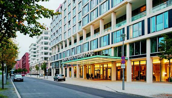 Bild: Scandic Hotels