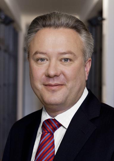 Dr. Tassilo Eichberger.