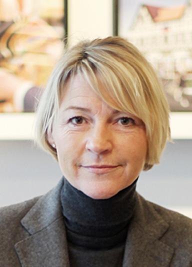 Andrea Erichsen.
