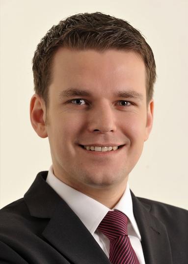 Sebastian Lindner.