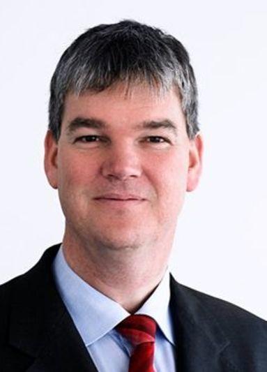 Winfried Schülken.