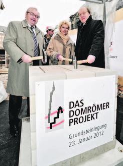 Bild: DomRömer GmbH