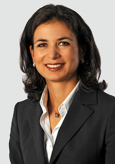 Kira Baitalskaia.