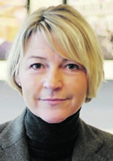 Andrea Erichsen BILD: MCARTHURGLEN
