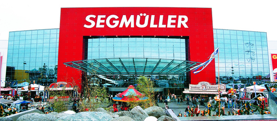 Bild: Segmüller
