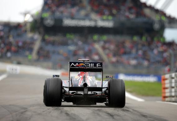 Bild: Nürburgring Automotive GmbH