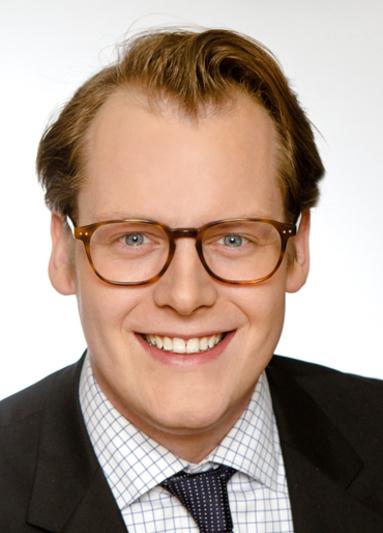 Florian Schroeder.