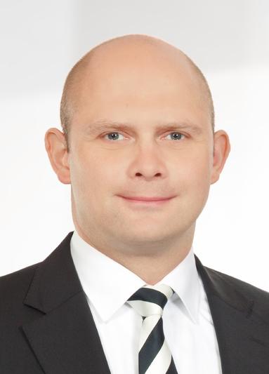 Alexander Schlichting.