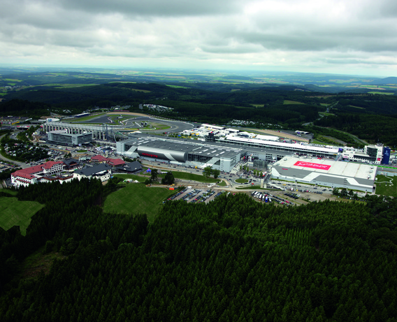 Bild: Nürburgring Automotive