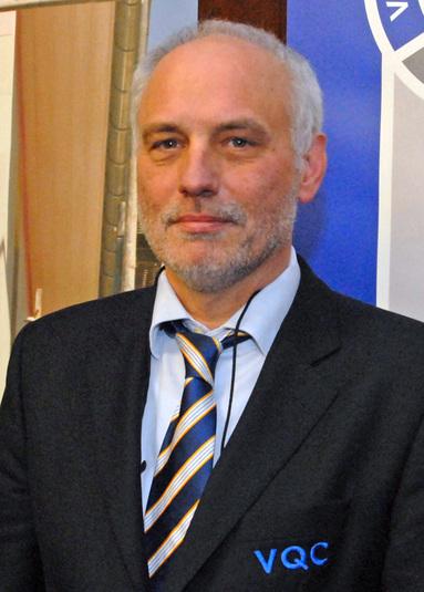 Udo Schumacher-Ritz.