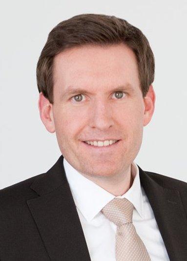 Oliver Vogt.