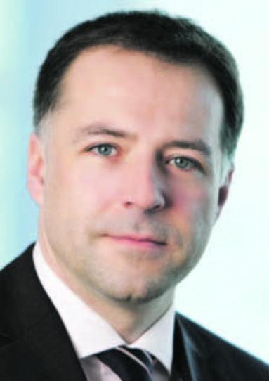 Bernhard Kraus BILD: UNION INVESTMENT