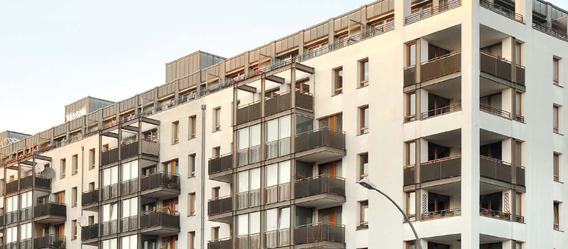 Der Bezirk Friedrichshain-Kreuzberg ist mit einer durchschnittlichen Angebotsmiete von 8,02 Euro/qm das teuerste Pflaser in der deutschen Hauptstadt. Bild: GSW