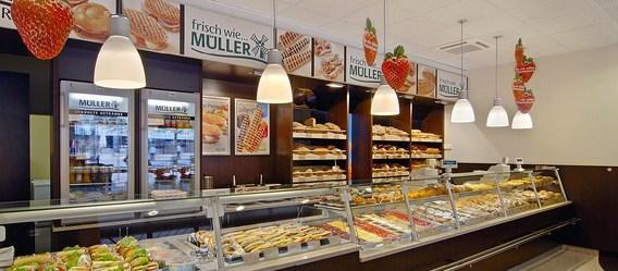 Bild: Müller Brot