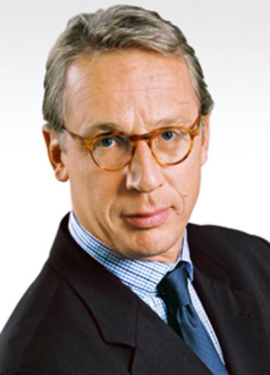 Norbert Kickum.