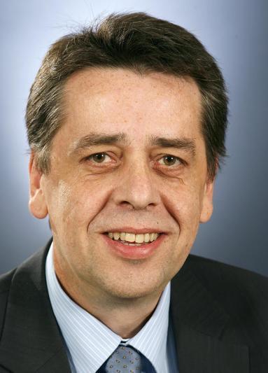 Dietmar Schäfers.