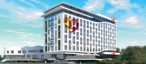 Bild: a-ja Hotel Resort und Hotel