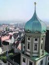 Aus für Augsburg-Fonds