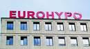 Bei der Eurohypo klafft eine Milliardenlücke