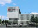 Fondaras Hotelduo in Riem: Erstmals DGNB Gold