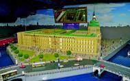 Bild: Lego Discovery Centre Berlin