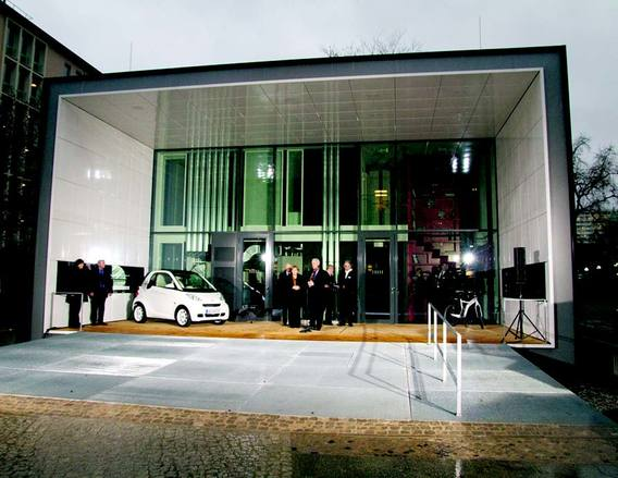 Bild: Federal Ministry of Transport, Building and Urban Development (BMVBS)