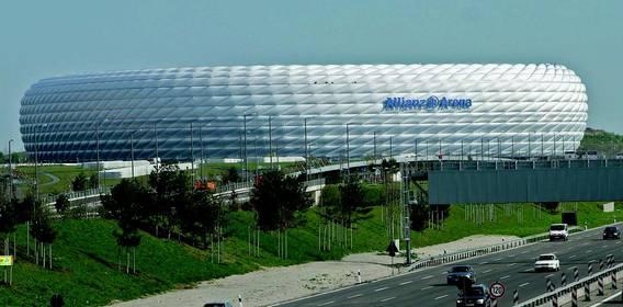 Bild: Allianz Arena