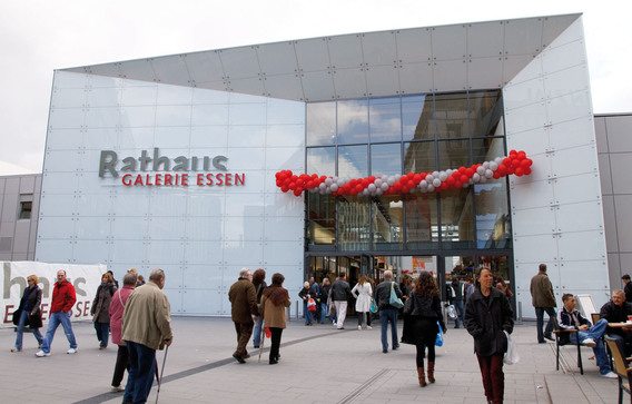 Bild: Rathaus-Galerie