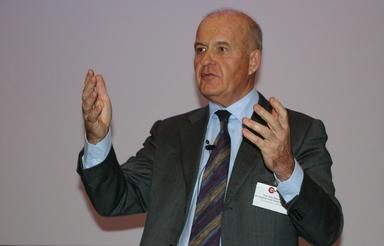 Prof. Götz W. Werner.