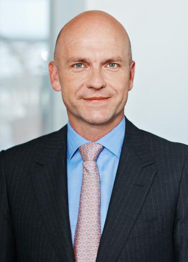 Alexander Gebauer.