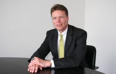 Michael Morgenroth.