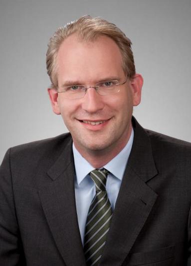 Dr. Christian Thiele.