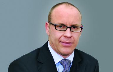 Oliver Stumm.