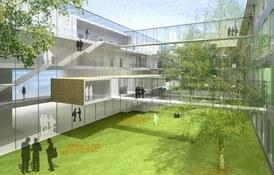 Bild: Gerber Architekten