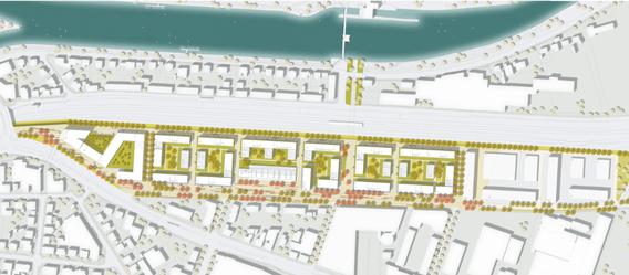 a:dk architekten/ANP Architektur- und Planungsgesellschaft/GTL Gnüchtel Triebswetter Landschaftsarchitekten