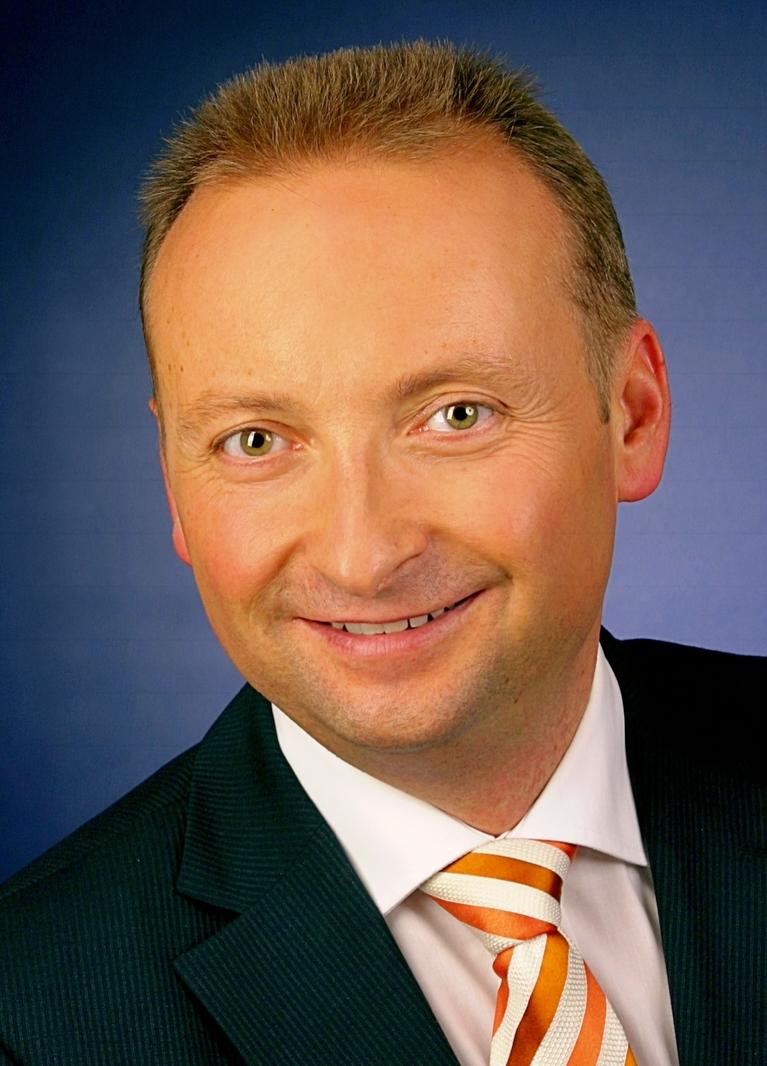 Gerhard Meitinger.