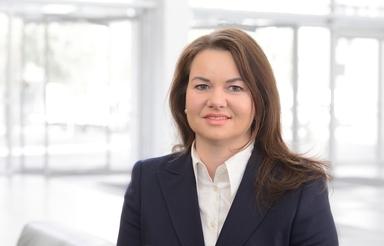 Tanja Tamara Dreilich.