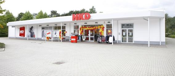 Bild: NKD/Archiv Textilwirtschaft