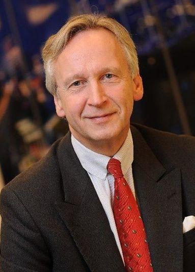 Christian Graf von Hochberg.